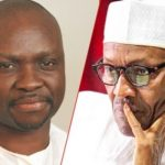 I'm Ready To Take Over From Buhari – Fayose
