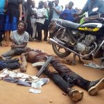 Female Armed Robber Arrested As Police Kill Gang Member In Imo State