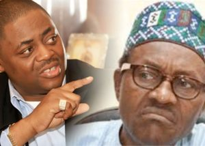 Tell Us If The President Is Dead And Stop Playing Games – Fani-Kayode