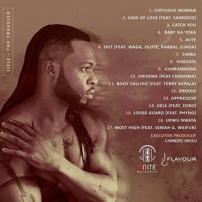 Flavour - Body Calling ft. Terry Apala