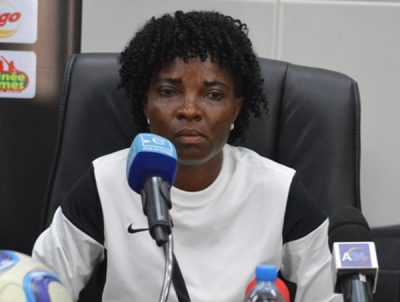 'They Killed My Son' – Florence Omagbemi Laments At The Loss Of Her 15-year-old