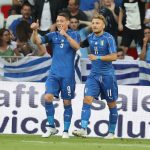 Friendly Match: Italy vs Uruguay 3 – 0 [HIGHLIGHTS DOWNLOAD]