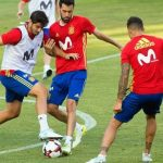 Friendly Match: Spain vs Colombia 2 – 2 [HIGHLIGHTS DOWNLOAD]