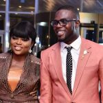 Funke Akindele And I Share The Same Bank Account – Husband, JJC Skillz Reveals