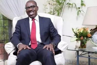 Edo APC Suspends Newly Appointed Special Adviser, Five Others