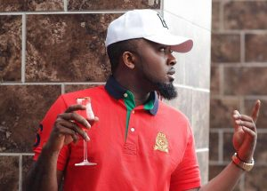 Ice Prince Drops New Hip Hop Joint, 'Magic'