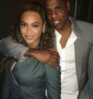 Beyoncé And Jay Z Name Their Twins 'Rumi' And 'Sir'