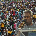 5000 Cultists Gave Their Lives To Christ After Kumuyi Stormed Ogoni Rivers