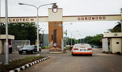 JUST IN: LAUTECH Sold To Federal Government As Oyo And Osun Hand Over Ownership