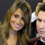 Messi Is Officially Getting Married To Longtime Partner And Mother Of His Two Kids