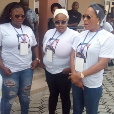 SHOCKING! How Some Nollywood Actors Tried To Sabotage Moji Olaiya's Funeral
