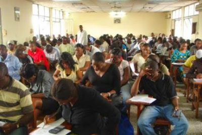 38 Nigerian Universities Increase Tuition Fees - See New School Fees