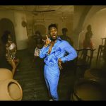 Orezi Releases New Afrobeat Song 'Cooking Pot'