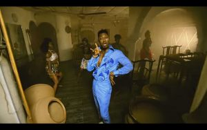 OFFICIAL VIDEO: Orezi – Cooking Pot
