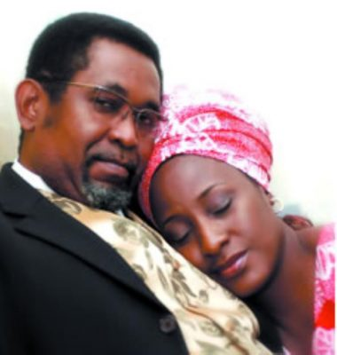 Patrick Doyle And Iretiola Doyle Marriage Hits The Rock!