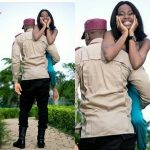 Mister Boboskie Of Mp3Bullet Media And Girlfriend Dazzle In Pre-wedding Shoot