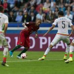 FIFA Confederation Cup: Portugal vs Mexico 2 – 2 [HIGHLIGHTS DOWNLOAD]