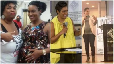 Unmarried Pregnant Pastor Preaching Stirs Uproar