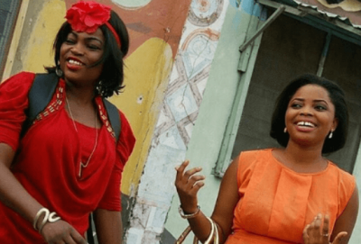 Between Funke Akindele And Juliana Olayode: Toyo Baby Spills It All