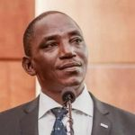 Youth Minister, Solomon Dalung Says Masses Are The Problem Of Nigeria