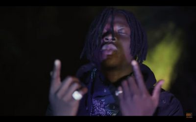 OFFICIAL VIDEO: StoneBwoy - My Name [DOWNLOAD]