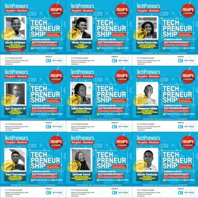 Come And Experience Digital Dynamics At TechPreneurs Hangout In Abeokuta