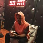 """Tekno Drops Another One, """"Be"""" (Prod. By Sarz)"""