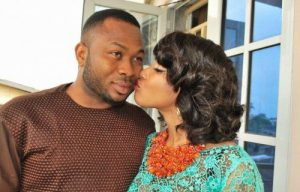 Tonto Dikeh's Family Refunds Bride Price To Olakunle Churchill