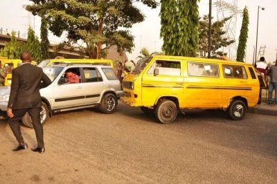 FRSC Files Out Procedures For Psychiatric Tests On Traffic Offenders