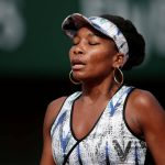 Venus Williams Breaks Down In Tears At #Wimbledon When Asked About Car Accident