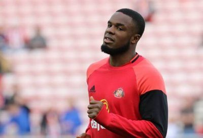 Victor Anichebe Signs For Beijing Enterprises