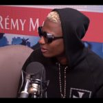 Africa Is Not A Country – WizKid Corrects US Radio Presenter
