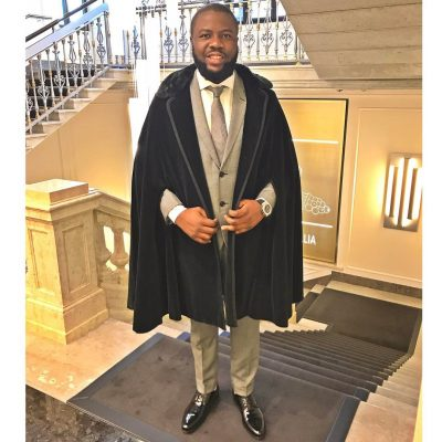 See How Popular Yahoo Boy, Hushpuppi Reacted To Dammy Krane's Case