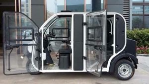 Ooni Of Ife Brings Air-conditioned Tricycles To Osun State