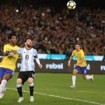 International Friendlies: Brazil vs Argentina 0 – 1 [HIGHLIGHTS DOWNLOAD]
