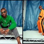 The Moment WizKid Gets Down Exclusively For 'Hunger Magazine'