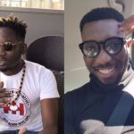 <p><strong>Mr Eazi:</strong> These Tweets Can Silence Artiste's Career</p>