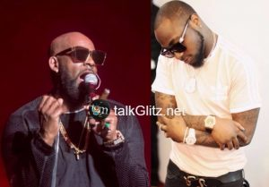 Davido ft R Kelly - IF Remix