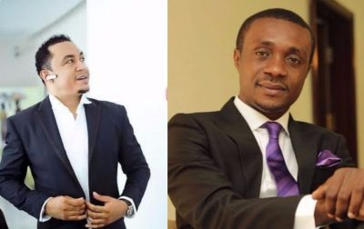 Betty Irabor, OAP Dotun Come For Daddy Freeze For Criticizing #HallelujahChallenge