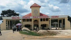 Kidnapped Delta State Polytechnic Registrar Regains Freedom After Paying N5m Ransom