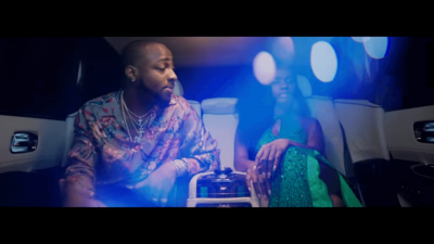 Davido Releases 'FALL' Video [DOWNLOAD]