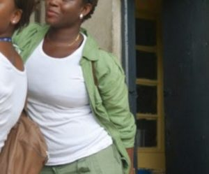 Female Corper Narrates How She Was Robbed But Escaped Rape During #HallelujahChallenge