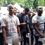 Buccaneers, Vikings & Other Cult Groups In Ikorodu Gather For Peace Meeting