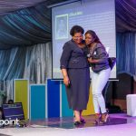 After Many Years, Cecilia Ibru Pictured At Techpoint Event In Lagos
