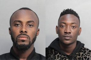 Dammy Krane Remains In Custody As He Faces More Federal Charges