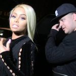 Rob Kardashian Exposes Blac Chyna In 'Graphic Private' Photos, Video