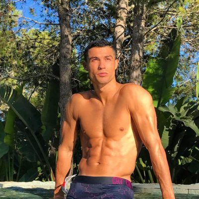 Cristiano Ronaldo Earns £310,000 Per Instagram Post [See What Others Earn]