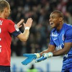 Enyeama, 11 Others Kicked Out Of Lille