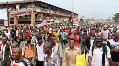 Anti-Buhari Protests: Arewa Youths Blast South-West Politicians, Threaten To Expose Them