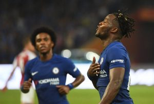 Arsenal vs Chelsea 0-3 Highlights Download